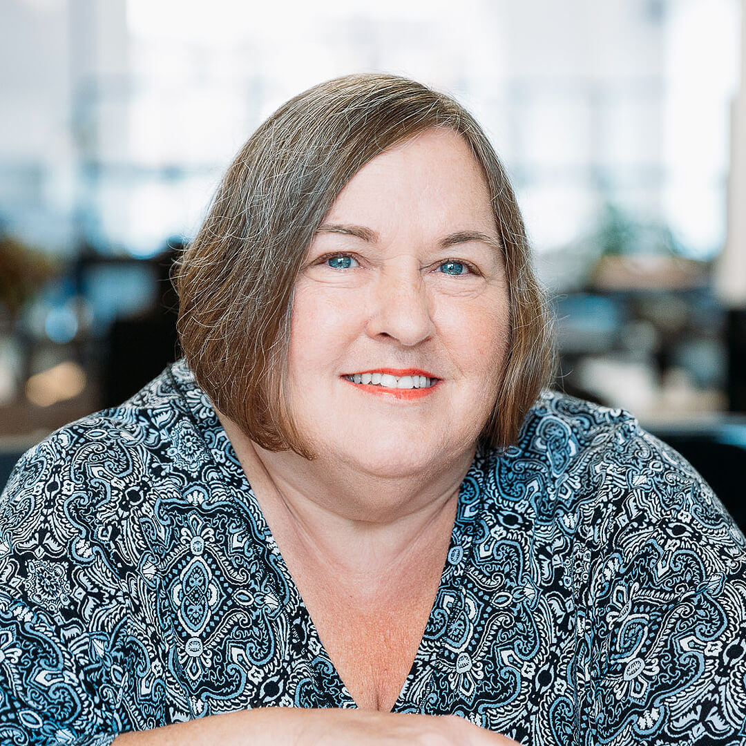 Judy Strathman