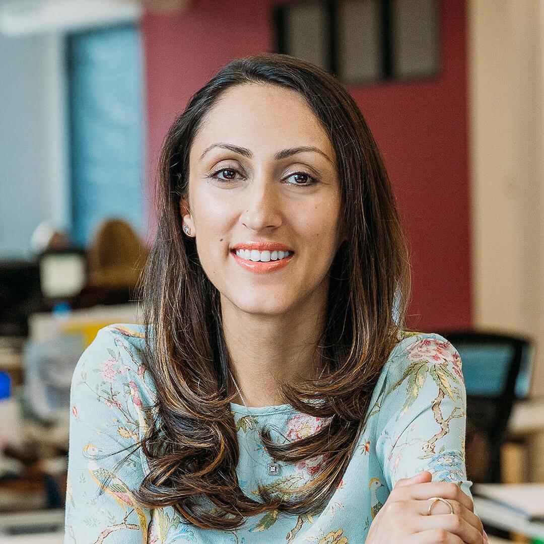 Yusra Sheyar